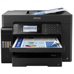 Multifunctional Inkjet Color Epson ECOTANK L15160
