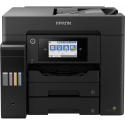 Multifunctional Inkjet Color EPSON EcoTank L6570, All-in-One