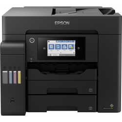 Multifunctional Inkjet Color EPSON EcoTank L6550, All-in-One