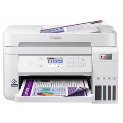 Multifunctional Inkjet Color Epson EcoTank L6276