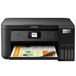 Multifunctional Inkjet Color Epson EcoTank L4260