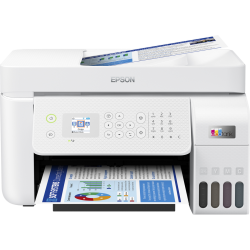 Multifunctional InkJet Color Epson EcoTank L5296