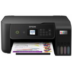 Multifunctional Inkjet Color Epson EcoTank L3260