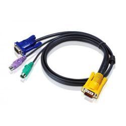 Cablu Aten KVM PS/2 2L-5201P