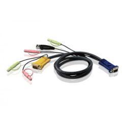 Cablu KVM USB Aten 2L-5301U