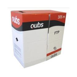 Cablu Qubs FTP Cat.6, 1m