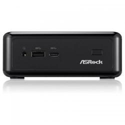 Calculator ASRock Beebox N3000, Intel Celeron Dual Core N3000, No RAM, No HDD, Intel HD Graphics, no OS, Black