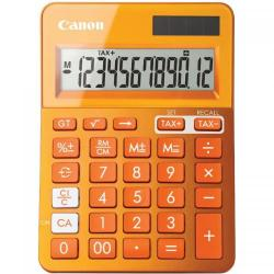 Calculator Canon LS123K orange