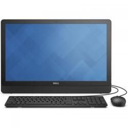 Calculator DELL Inspiron 3464 AIO, Intel Core i5-7200U, 23.8inch Touch, RAM 8GB, HDD 1TB, Intel HD Graphics 620, Linux