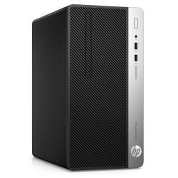 Calculator HP 400 G6 MT, Intel Core i7-9700, RAM 8GB, SSD 256GB, Intel UHD Graphics 630, Windows 10 Pro