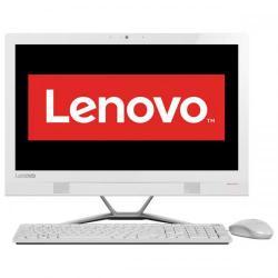 Calculator Lenovo IdeaCentre 300-23ISU AIO, Intel Core i5-6200U, 23inch, RAM 4GB, HDD 1TB, Intel HD Graphics 520, Free Dos, White
