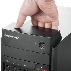 Calculator Lenovo ThinkCentre E50-00, Intel Pentium Quad Core J2900, RAM 4GB, HDD 500GB, Intel HD Graphics, Free DOS