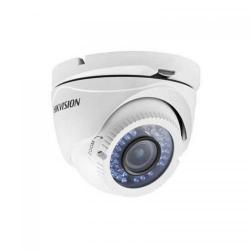 Camera Analog Dome Hikvision DS-2CE55C2P-IRM, 1.3MP, Lentila 2.8mm, IR 20m
