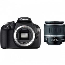 Camera Foto Canon DSLR EOS 1200D + EF-S 18-55 DC III
