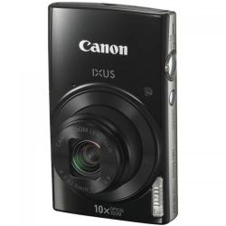 Camera foto compacta Canon IXUS 190, 20MP, Black