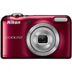 Camera Foto Nikon COOLPIX L31 16.1MP, Red