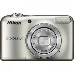 Camera Foto Nikon COOLPIX L31 16.1MP, Silver