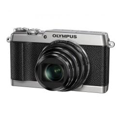 Camera Foto Olympus SH-2 Silver