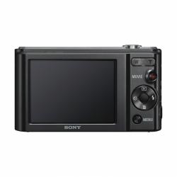 Camera foto Sony Cyber-Shot W800 Black