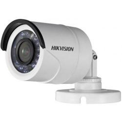 Camera HD Bullet Hikvision DS-2CE16C0T-IR, 1MP, Lentila 2.8mm, IR 20m