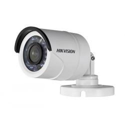 Camera HD Bullet Hikvision DS-2CE16C0T-IR, 1MP, Lentila 3.6mm, IR 20m