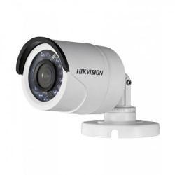 Camera HD Bullet Hikvision DS-2CE16D0T-IR, 2MP, Lentila 2.8mm, IR 20m