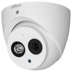 Camera HD Dome Dahua HAC-HDW1100EMP-A, 1MP, Lentila 3.6mm, IR 50m