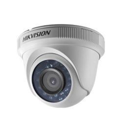 Camera HD Dome DS-2CE56D0T-IRP, 2MP, Lentila 3.6mm, IR 20m