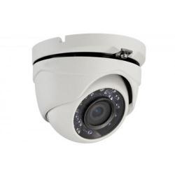 Camera HD Dome Hikvision DS-2CE56C2T-IRM, 1.3MP, Lentila 2.8mm, IR 20m