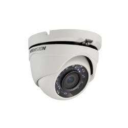 Camera HD Dome Hikvision DS-2CE56D0T-IRM, 1080p, Lentila 3.6mm, IR 20m