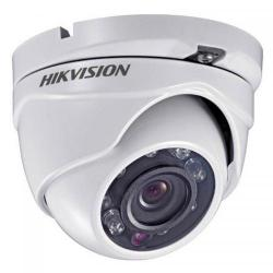 Camera HD Dome Hikvision DS-2CE56D0T-IRM, 2MP, Lentila 2.8mm, IR 20m
