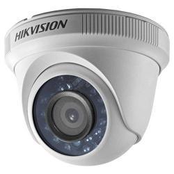 Camera HD Dome Hikvision DS-2CE56D0T-IRP, 2MP, Lentila 3.6mm, IR 20m