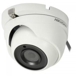 Camera HD Dome Hikvision DS-2CE56D7T-ITM, 2MP, Lentila 2.8mm, IR 20m