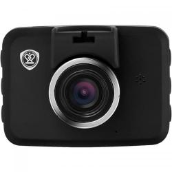 Camera video auto Prestigio RoadRunner 320i, Full HD, Black