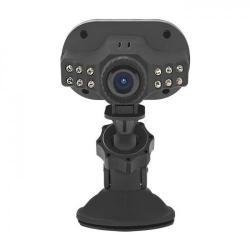 Camera video auto Qoltec 50206 Full HD, 1.5inch, Black