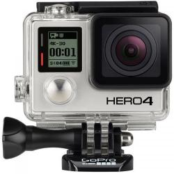 Camera Video GoPro Hero 4 CHDHX-401 Black