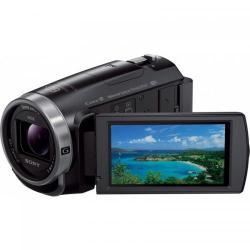 Camera Video Sony CX625, Black