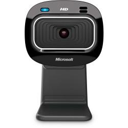 Camera Web Microsoft Life Cam Hd-3000, USB