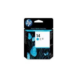 Cap Printare HP No 14 Cyan C4921A