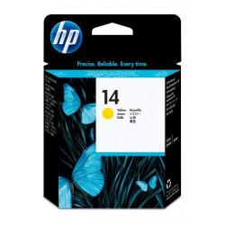 Cap Printare HP No 14 Yellow C4931A