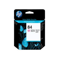 Cap Printare HP No 84 Light Magenta C5021A