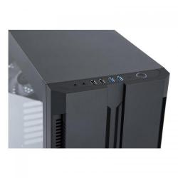 Carcasa Chieftec ATX case Chieftronic Gamer GR-01B-OP G1, Fara sursa