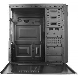 Carcasa Spire Supreme 1410 Black, fara sursa