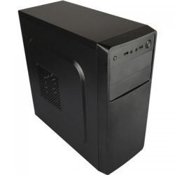 Carcasa Spire Supreme 1501 USB 3.0, Black, fara sursa