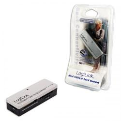 Card Reader All-in-one Logilink CR0010 USB 2.0