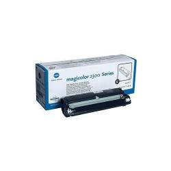 Carttus Toner Konica-Minolta MagiColor 2300 Black Hig Capacity 4576211