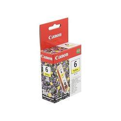Cartus Cerneala CANON BCI6Y  YELLOW - BEF47-3251300
