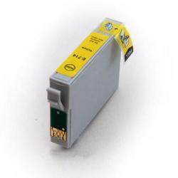 Cartus Cerneala Compatibil Epson T0714 Yellow