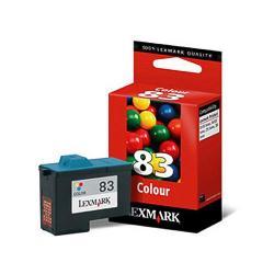 Cartus Cerneala Lexmark Nr 83 Tri-Colour -18LX042E