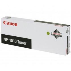 Cartus Toner CANON NP-1010 BLACK - 1369A002AA